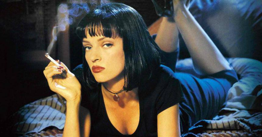 Las películas dónde se fuma podrían ser clasificadas para adultos
