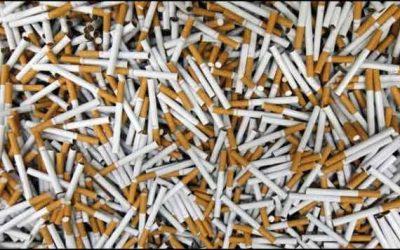 Tabaquismo, responsable de 66 mil muertes al año en México