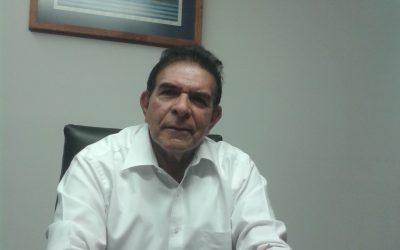 Los medios de comunicación deben promover la cultura contra el tabaquismo: Francisco Salvador López
