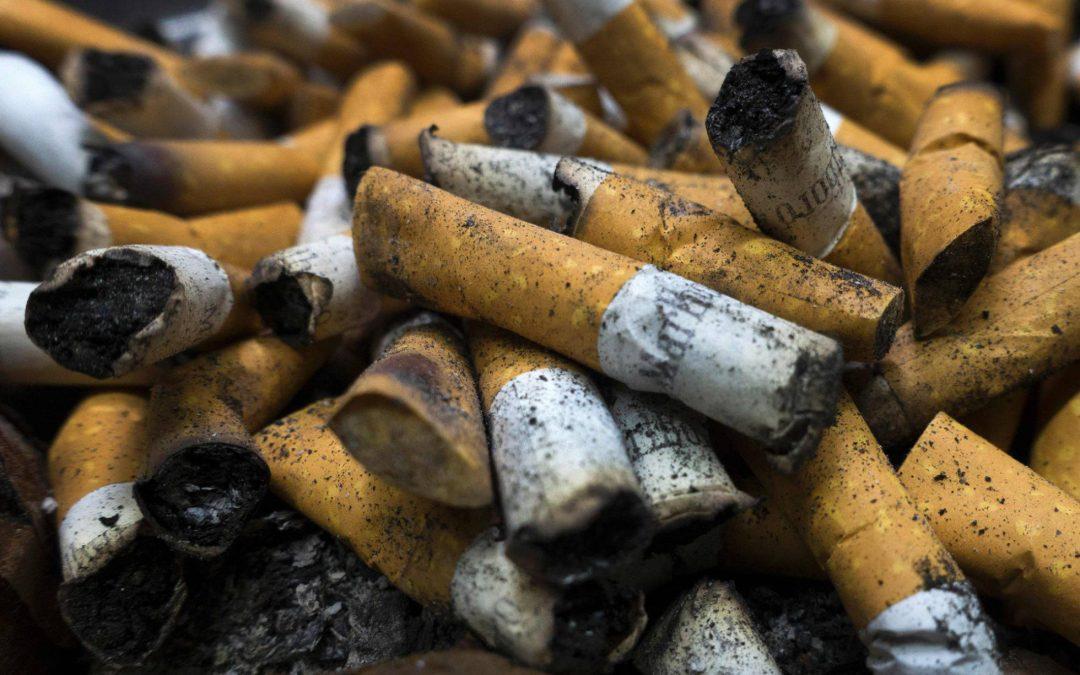 Estados Unidos quiere que los cigarrillos no sean adictivos
