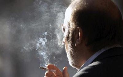 Las medidas antitabaco protegen al 63% de la población mundial, según la OMS