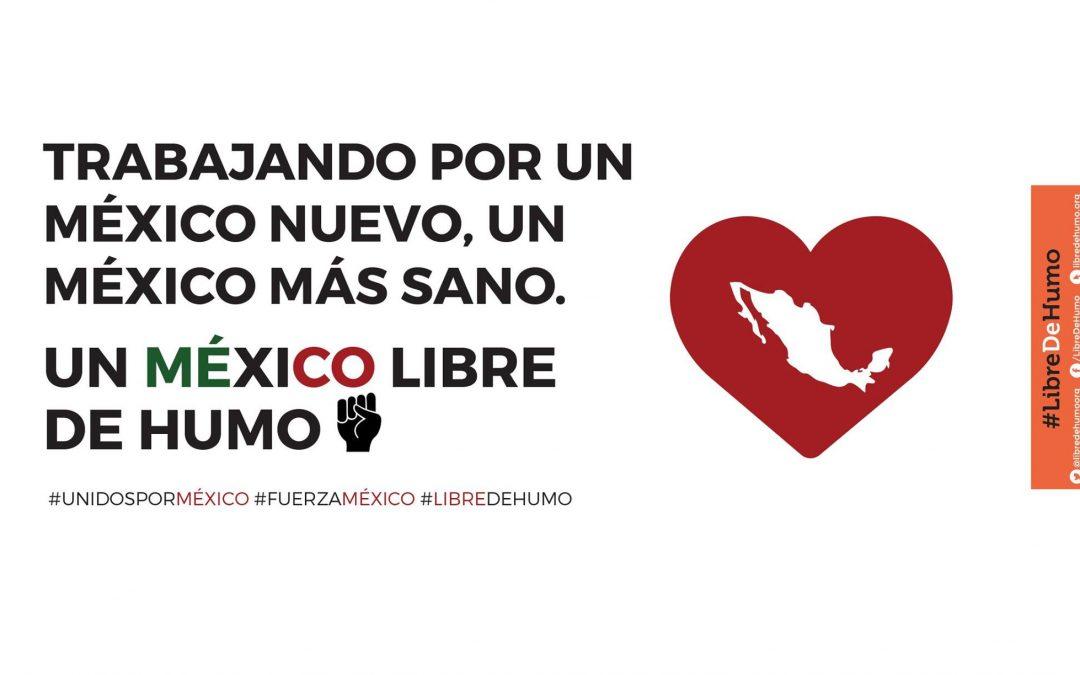 RECONSTRUCCIÓN DE MÉXICO